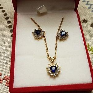 Jewelry - New beautiful jewelry set